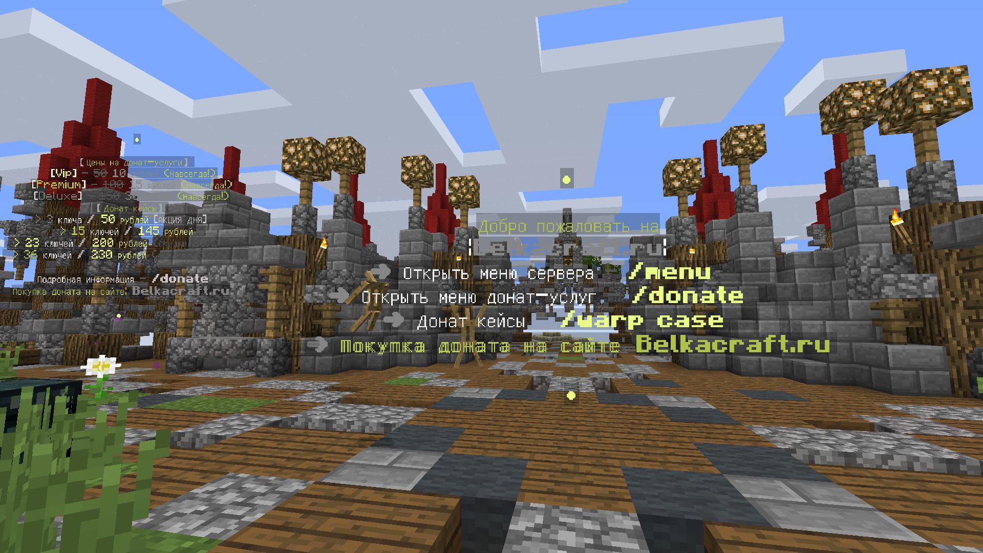 сервер для майнкрафт с петами картинка сервера скелет и паук